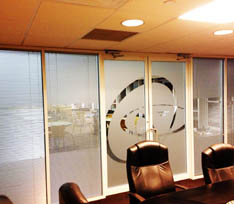 Window Film - Cut Vinyl